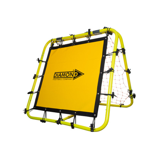 DIAMOND DOUBLE SIDED QUICK REBOUNDER