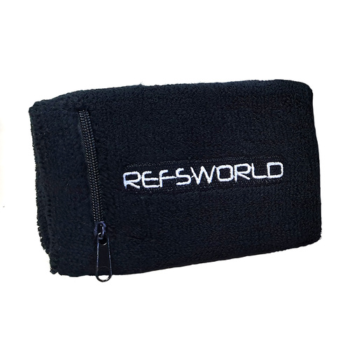 Refsworld Wrist Wallet